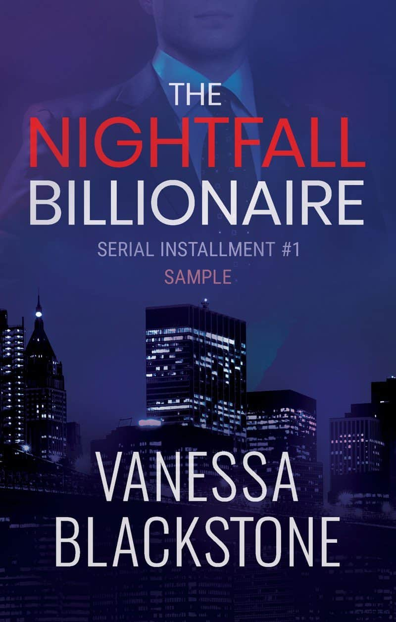 Cover for The Nightfall Billionaire: Serial Installment #1 [SAMPLE]